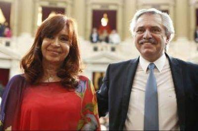 Un año de Alberto: crisis, pandemia y la sombra de Cristina