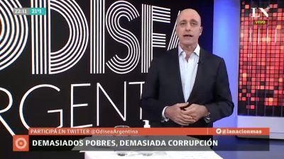 Demasiados pobres, demasiada corrupción