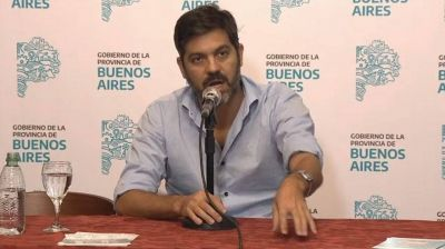Carlos Bianco: