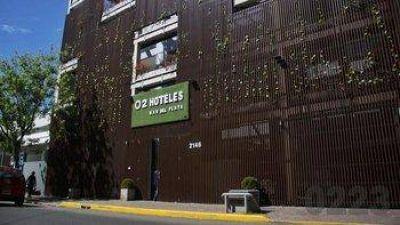 Hotel de SuteryH: tras la toma sindical, denuncian que no los tendrán en cuenta en el verano