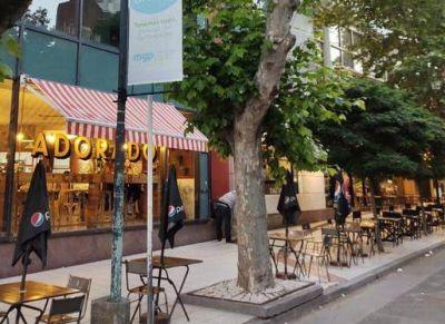Las calles Córdoba y Belgrano se convertirán en Corredores Gastronómicos peatonales