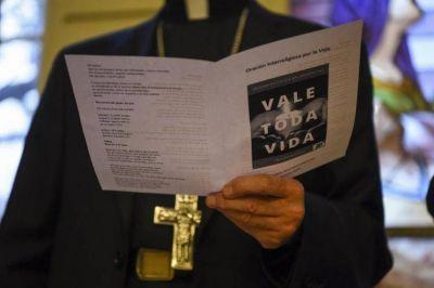 La Argentina unida en oración por la vida no nacida