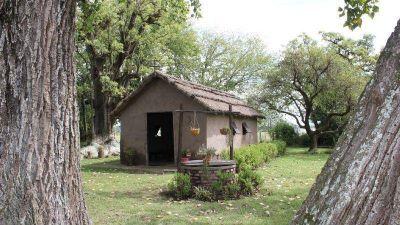 Zelaya, el sitio donde hace cuatro siglos la Virgen quiso quedarse