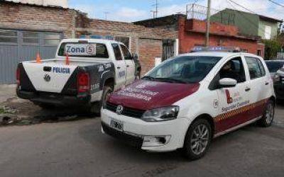 Un municipio de Juntos por el Cambio le reclama a la Provincia por la falta de patrulleros: