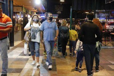 En la reapertura del turismo, Carlos Paz fue uno de los destinos más elegidos