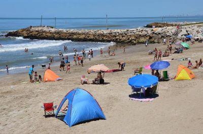 Mar Chiquita: Hubo un 75% de ocupación durante el fin de semana XXL
