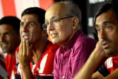 Murió Alejandro Sabella, un maestro del fútbol