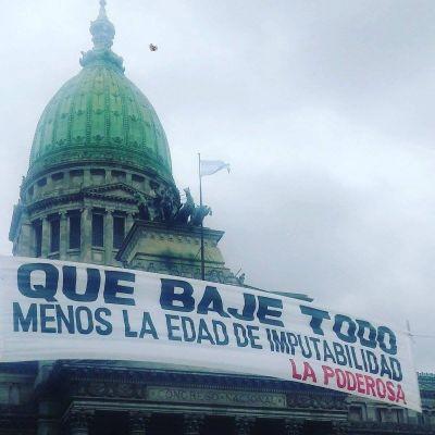 Crimen de Puerto Madero: Juntos por el Cambio reclama la baja de la imputabilidad a los menores