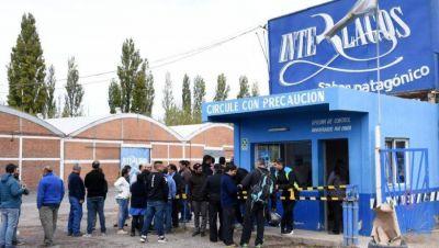 Los trabajadores de la ex Embotelladora Comahue cobrarán sus indemnizaciones