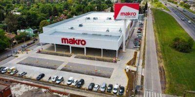 Makro confirmó que abrirá 10 supermercados más