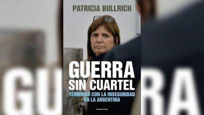 """Patricia Bullrich: """"En seguridad demostramos ser Cambiemos, no Sigamos"""""""