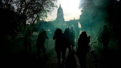 Proponen cambios de último momento al proyecto de ley del aborto para garantizar la sanción
