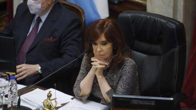 La reforma judicial se traba por las diferencias entre Cristina y Alberto