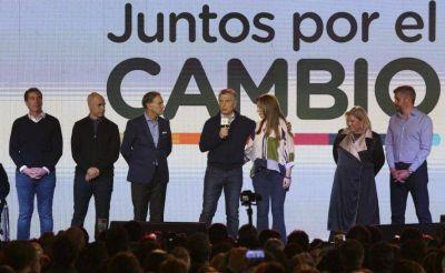 Juntos por el Cambio rechaza la suspensión de las PASO