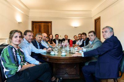 Rechazo opositor: Juntos por el Cambio ¿frenó? el apuro de los gobernadores por tratar la suspensión de las PASO
