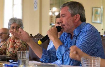 Por cortes de agua en Luján, JxC pidió informes de la empresa proveedora