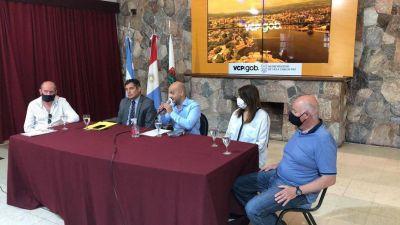 Carlos Paz: la Municipalidad abre negociaciones con los trabajadores de la Coopi