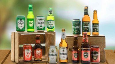 El fabricante de la cerveza Steinburg de Mercadona disparó sus ventas justo antes de la Covid