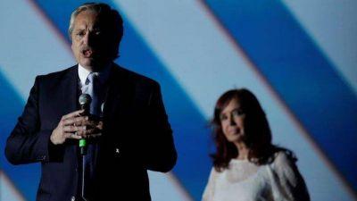 Alberto Fernández minimizó la carta de CFK y recordará con agenda propia su primer año en la Presidencia