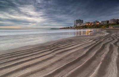 Mar del Plata recibió a más de 125 mil turistas