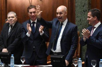 La Legislatura debate el Presupuesto