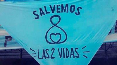 Concejales de la oposición rechazan la legalización del aborto