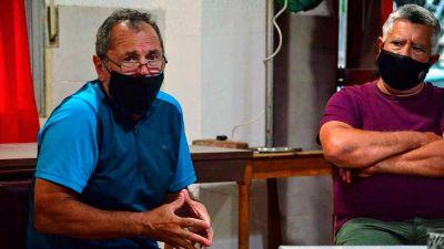 Lanús: Durán apunta a lograr el consenso del Frente de Todos