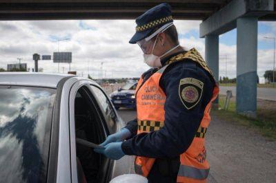 Anuncian un nuevo incremento en las multas de la Policía Caminera