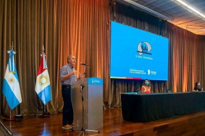La Provincia entregó escrituras a más de mil familias de la ciudad