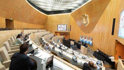 Córdoba aprobó un paquete de medidas económicas para 2021