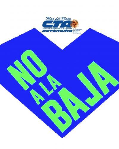 La CTA Autónoma regional Mar del Plata emitió un comunicado repudiando las declaraciones de Berni