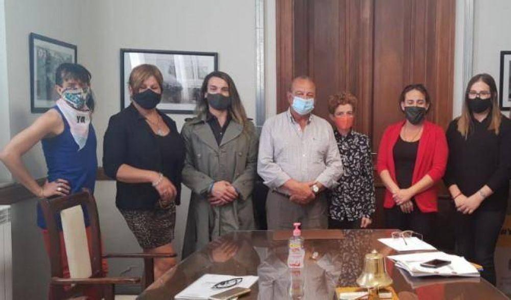 """Cupo laboral trans: """"se decidió abrir el registro"""", afirman desde la Mesa Intersectorial"""