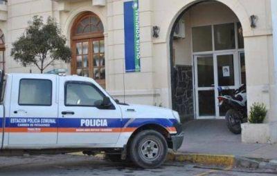 Aún hay muchos policías contagiados y aislados por coronavirus