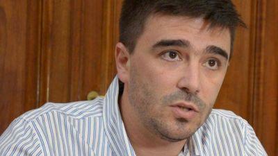 ¿El intendente de Olavarría panquequeó su postura en torno a las PASO?