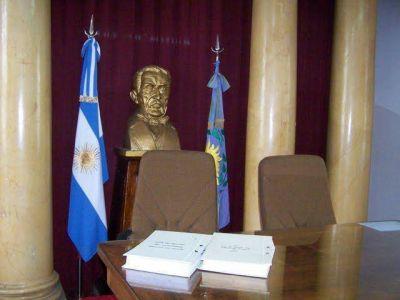 Concejo Deliberante: Se realizará la Asamblea de Mayores Contribuyentes
