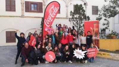 Fundación Coca-Cola mantiene alianzas para enfrentar el Covid-19