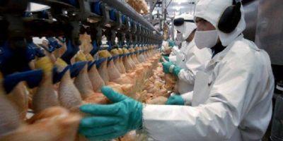 La Federación de la Carne sumó un 12% en la paritaria avícola y cerró con un aumento anual del 34%