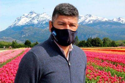 Aguilar criticó a los gremios que se oponen al proyecto