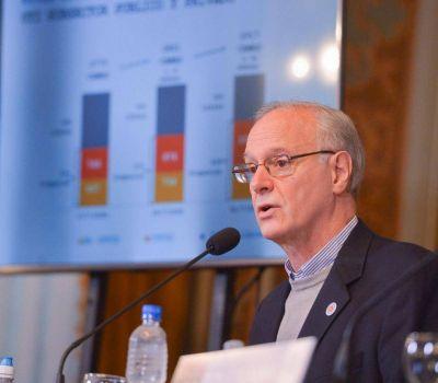 Ministerio de Salud Bonaerense entregará en enero una bonificación a estatales