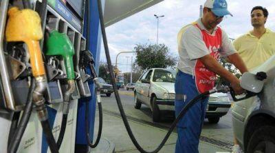 Por la inflación, empleados de Estaciones de Servicio piden un 20 por ciento de aumento adicional