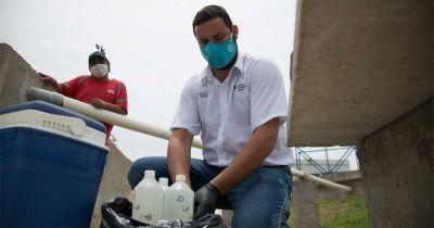 Contaminación: ACUMAR abrió un canal para realizar denuncias a través de la web