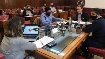 """Para la oposición, el municipio """"no tiene un plan de seguridad"""""""