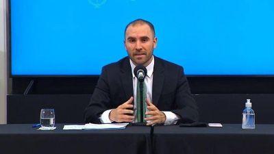Negociaciones secretas con el FMI para definir el futuro del dólar