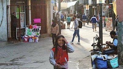 Según la UCA, 6 de cada 10 chicos vive en un hogar pobre y 2 millones pasaron hambre en 2020