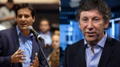 Se profundiza la interna radical en la Provincia y los candidatos disputan distrito por distrito