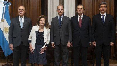 La Corte se alista para resistir una ofensiva del kirchnerismo mientras Cristina apuesta al desgaste político