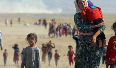 """Cristianos en Irak esperan al Papa: """"Cada vez que visita un país pensamos, ¿por qué no viene aquí?"""""""