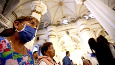 Buenos Aires: Amplían el aforo para las celebraciones en los templos