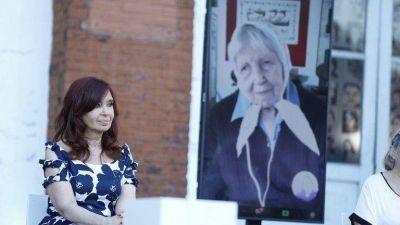 Aborto legal: en un escenario de máxima paridad en el Senado, Cristina Kirchner acelera el debate y la votación sería el martes 29