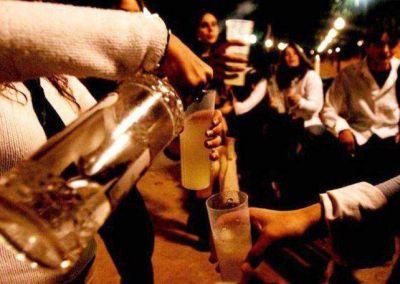 Fuerte aumento del consumo de bebidas alcohólicas durante los meses de encierro por el covid